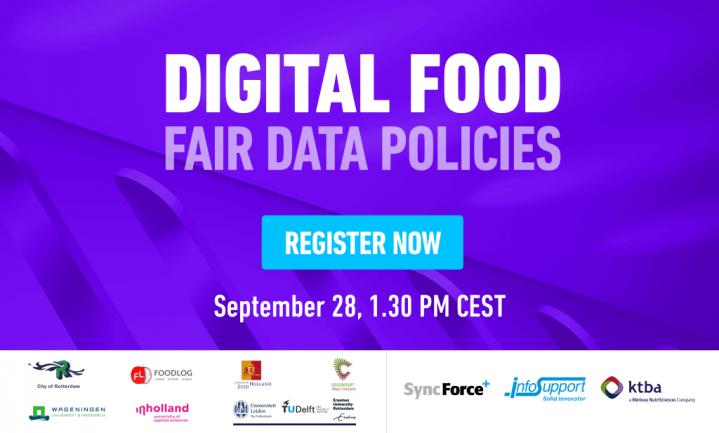 Fair Data Policies