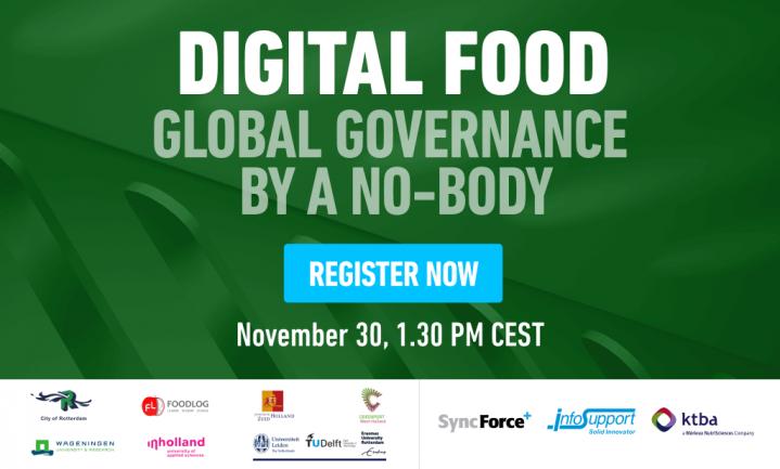 Global Governance by a No-body