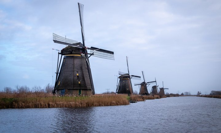 A Reflection on the Dutch Food System with Krijn Poppe