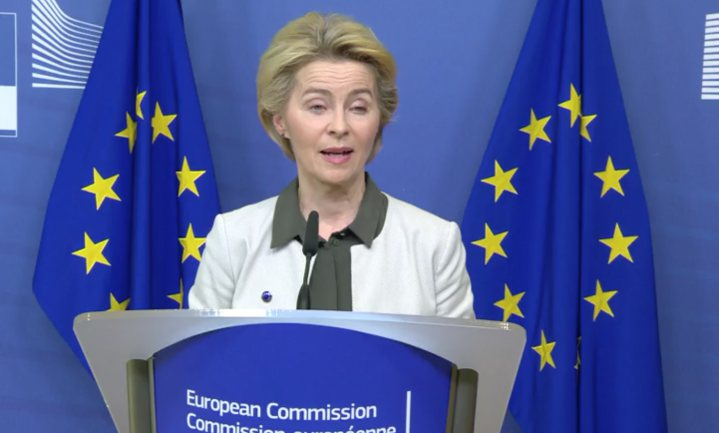 EU Green Deal: Don't Invent New Standards, Apply and Collaborate on the Correct Ones