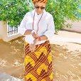 Evelyn Shilamba